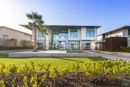 4 Bedroom Villa for Sale in Jumeirah, Dubai - Mansion in Bulgari | Unique Opportunity