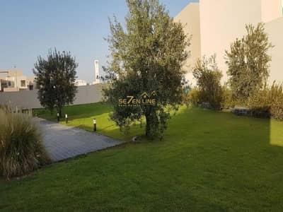 فیلا 5 غرفة نوم للبيع في واجهة دبي البحرية، دبي - 5 Bed with Maids Room