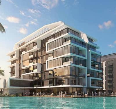 فلیٹ 1 غرفة نوم للبيع في مدينة محمد بن راشد، دبي - شقة في دستركت ون مدينة محمد بن راشد 1 غرف 1230000 درهم - 4121897