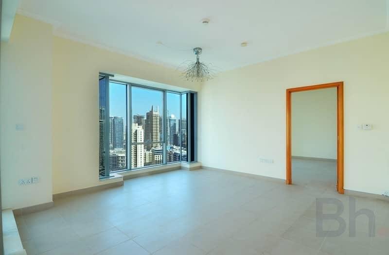 2 Marina View | High Floor | Emaar Design