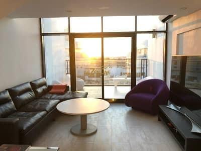 For Sale! 1 Duplex Bed w/ Terrace in JVC