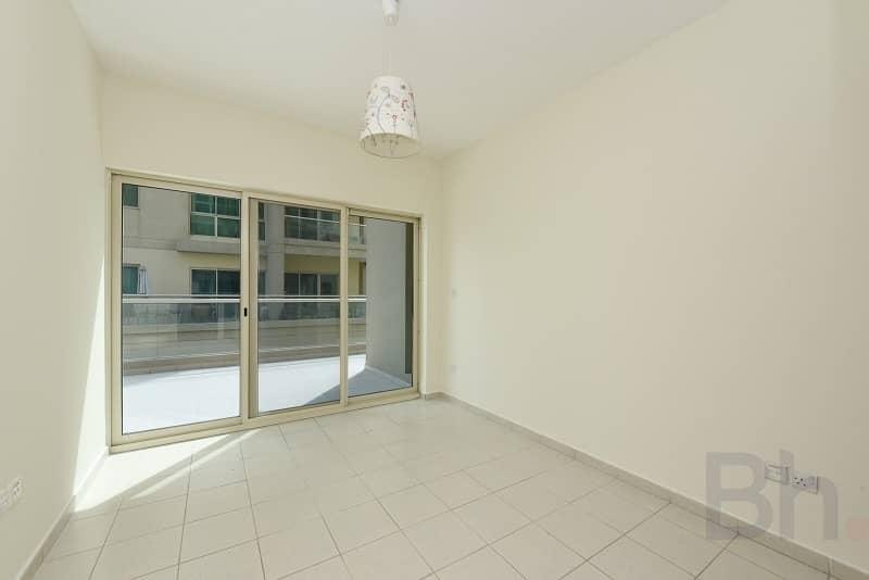 2 Pool view | 2 bedroom | Rented | Corner