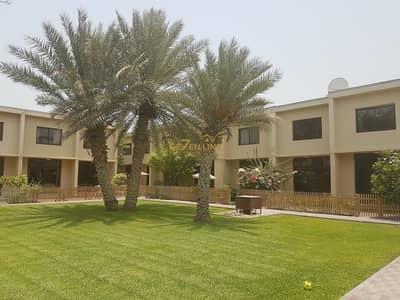 فیلا 3 غرفة نوم للايجار في المنارة، دبي - 3 Bed plus Maids Room in Al Manara Village