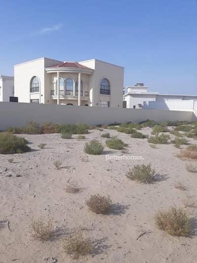Plot for Sale in Nad Al Hamar, Dubai - Hot Deal | Prime Location| Plot for sale