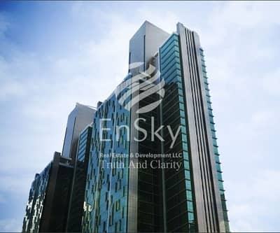 2 Bedroom Flat for Sale in Al Reem Island, Abu Dhabi - Brand New with Full Sea View