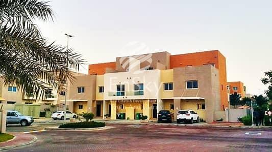 فیلا 2 غرفة نوم للبيع في الريف، أبوظبي - Extended Lawn- 2 Bed Villa w/o Rent Back
