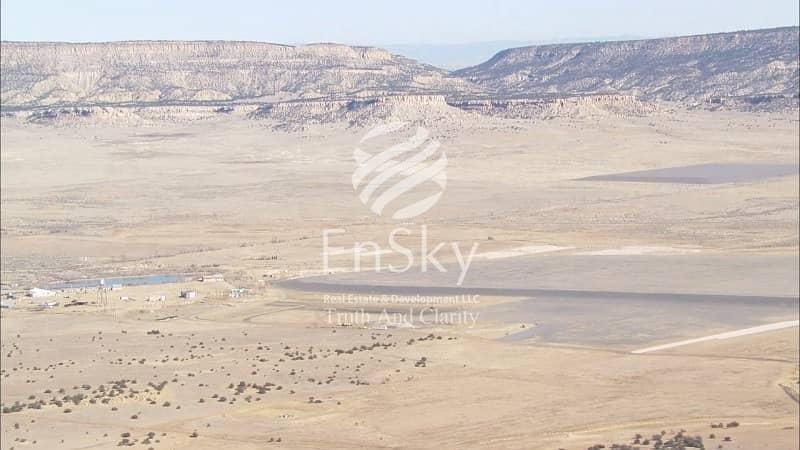2 Amazing Land Plot for Sale in Al Ain