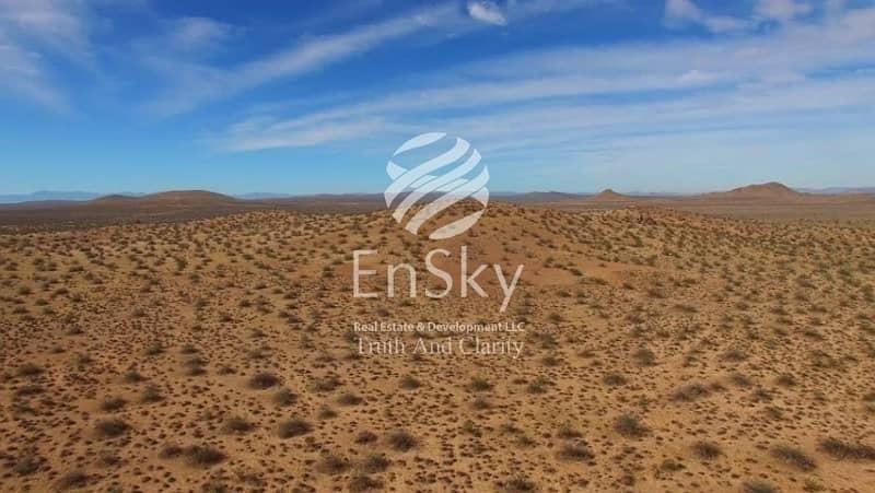 11 Amazing Land Plot for Sale in Al Ain
