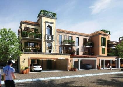 فیلا 3 غرفة نوم للبيع في جميرا، دبي - Freehold Villas Sur La Mer IBeachfront Living in Jumeirah 1
