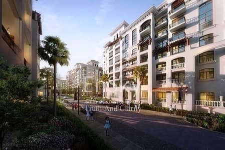 1 Bedroom Flat for Sale in Yas Island, Abu Dhabi - High Ceiling Brand New 1 Bedroom Apartment