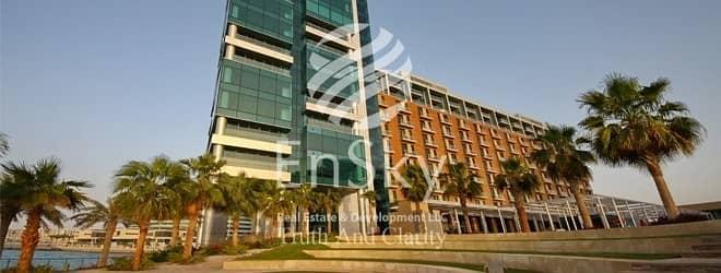 2 Sea Facing Unit Available For Sale In Al Bandar Community