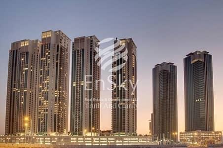 Spectacular Apartment on High Floor for Sale