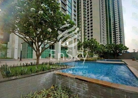 2 Spectacular Apartment on High Floor for Sale