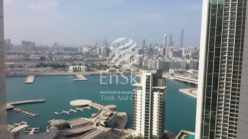 12 Spectacular Apartment on High Floor for Sale