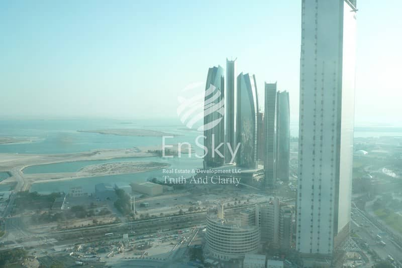 13 1BR Available for Sale Now in Al Maha Tower!