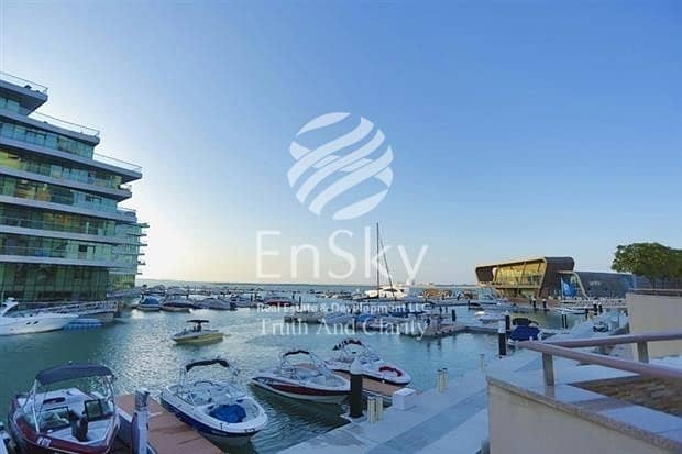 2 Marina View 1 Bedroom Available For Sale!