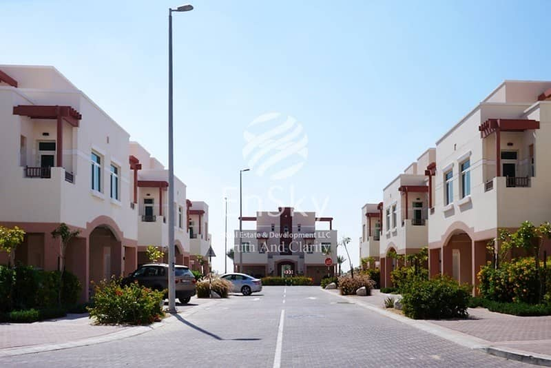 Great Investment Opportunity in Al Ghadeer for Investors.