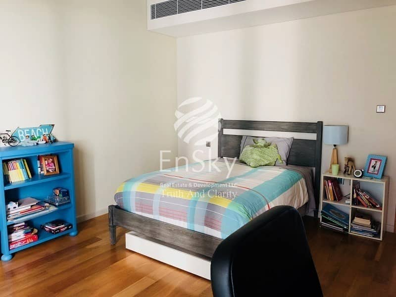 10 Best Deal for a Water Facing Townhouse with rent back