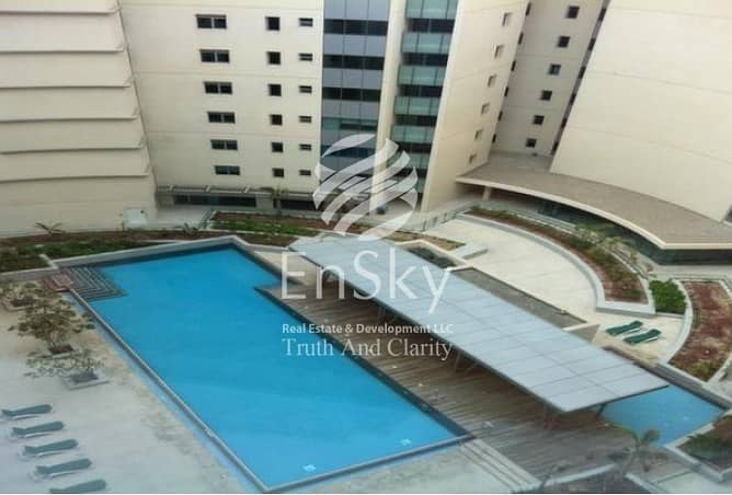 16 Vacant Spectacular 4+M Apartment with Beautiful View !