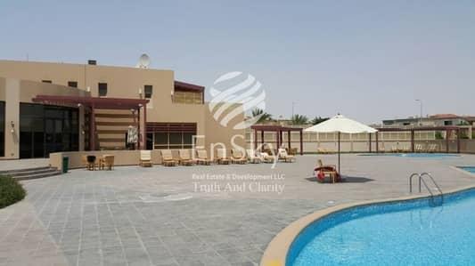 Vacant 4+M Villa+Swimming Pool+2 Garage Parking