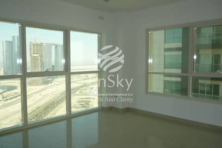 2 Bedroom Flat for Sale in Al Reem Island, Abu Dhabi - Fabulous and Spacious Apartment Available