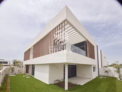 فیلا 4 غرفة نوم للبيع في جزيرة ياس، أبوظبي - Genuine Price- T2C1 now with 2% rebate
