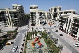 شقة في الريانة مدينة خليفة أ 1 غرف 68620 درهم - 4122925