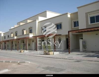 فیلا 2 غرفة نوم للبيع في الريف، أبوظبي - Best Investment in a Perfect Location!
