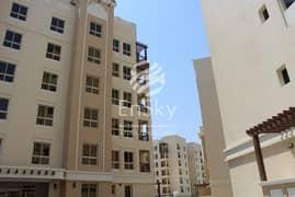 شقة في بوابة الشرق بني ياس 2 غرف 1200000 درهم - 4122637