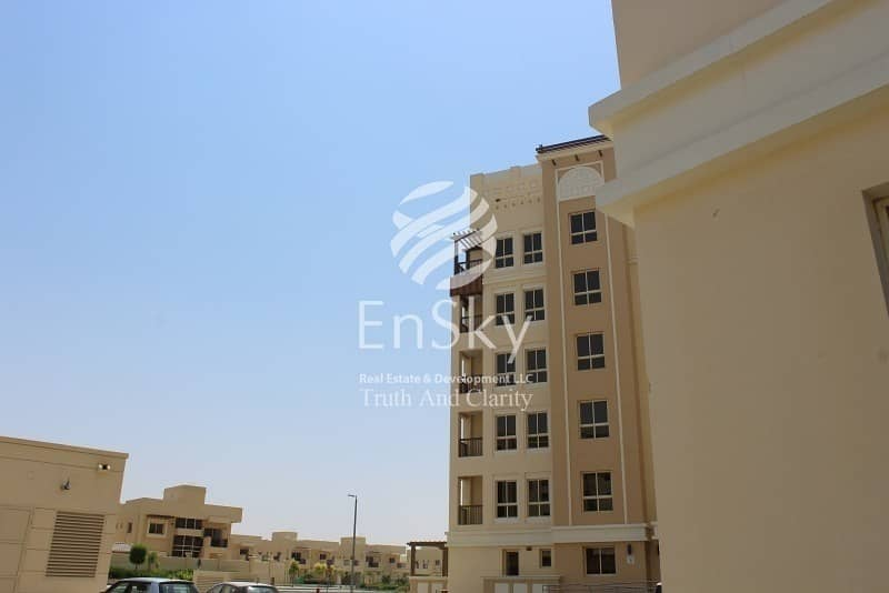 2 Cheapest 2 Bedroom Apartment in Bani Yas