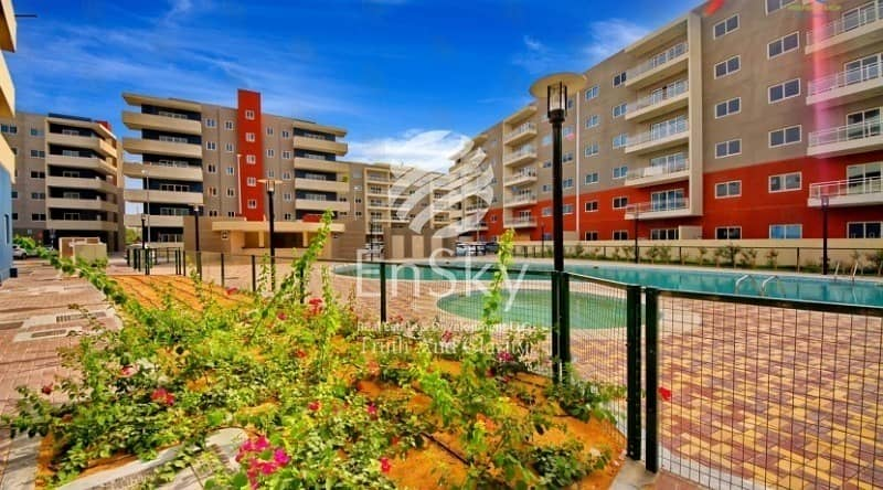 Amazing 2 Bedroom Apartment Available for Sale