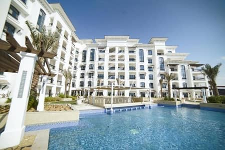 1 Bedroom Apartment for Sale in Yas Island, Abu Dhabi - Spectacular 1BR Apt with Amazing View