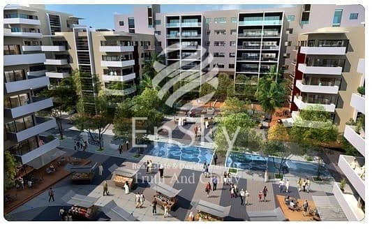 2 Amazing 2 Bedroom Apartment Available for Sale