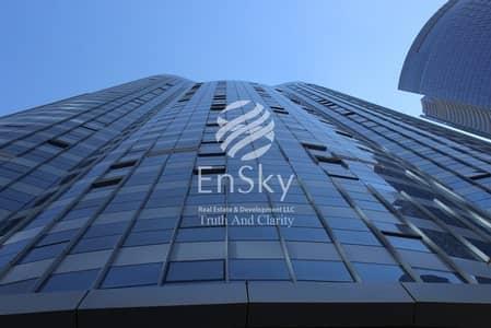 بنتهاوس 4 غرفة نوم للبيع في جزيرة الريم، أبوظبي - Penthouse Available in Sigma Tower