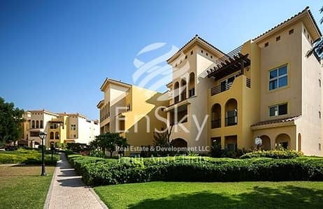 فیلا 5 غرفة نوم للايجار في حدائق الجولف في الراحة، أبوظبي - Ready to Move in an Amazing 5 Bedroom Villa