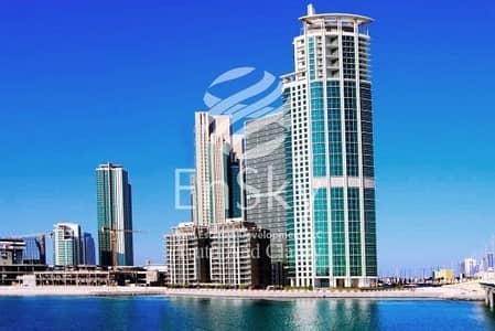 2 Bedroom Flat for Sale in Al Reem Island, Abu Dhabi - Amazing Sea View