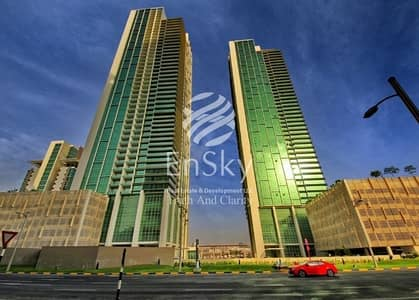 1 Bedroom Apartment for Sale in Al Reem Island, Abu Dhabi - Spectacular Unit! Marina View in Al Reem