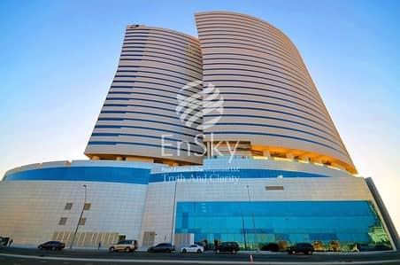 تاون هاوس 4 غرف نوم للبيع في جزيرة الريم، أبوظبي - 4BR+ Maid Ready To Move with Terrace & Water View