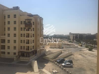 3 Bedroom Apartment for Sale in Baniyas, Abu Dhabi - Large 3 Bedroom Apartment with 2 Parking Space !