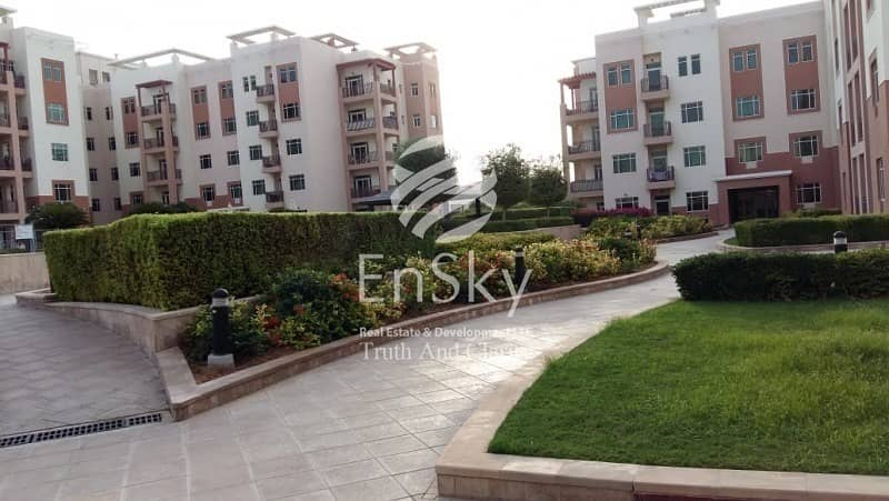 Great Investment for 1 Bedroom in Al Ghadeer 2!