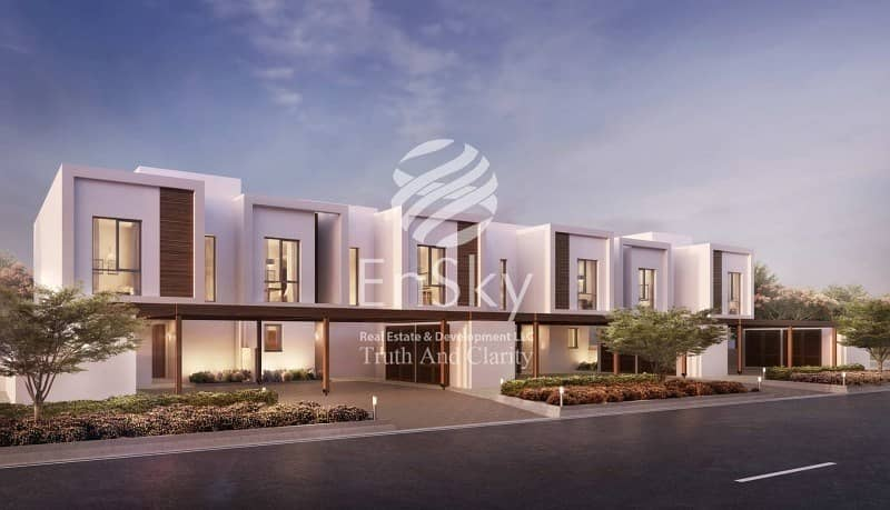 2 Great Investment for 1 Bedroom in Al Ghadeer 2!
