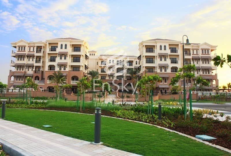Hot Price for Luxurious Apartment