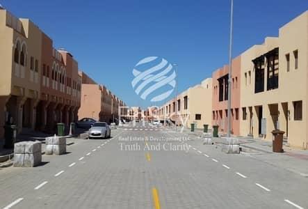 2 Bedroom Villa for Sale in Hydra Village, Abu Dhabi - Beautiful Corner Unit
