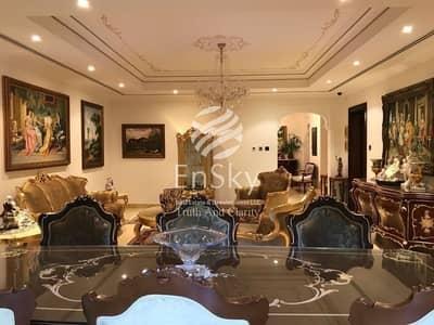تاون هاوس 4 غرفة نوم للبيع في جزيرة السعديات، أبوظبي - HOT DEAL- Wonderfully Upgraded 4 BD with elevator