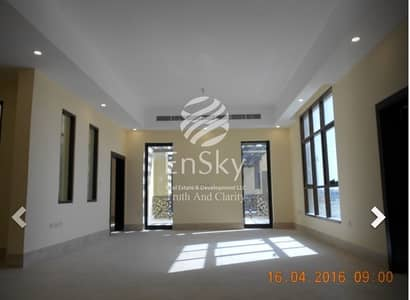 Commercial / Residential Villas with 16 Master BR and 25 Basement Car Parkings