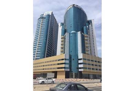 استوديو  للايجار في البستان، عجمان - شقة في عجمان وسط المدينة 17000 درهم - 4120480
