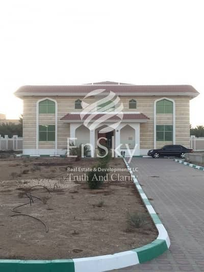 فیلا 8 غرف نوم للبيع في الطوية، العین - Amazing Traditional Style Villa in a Good Location
