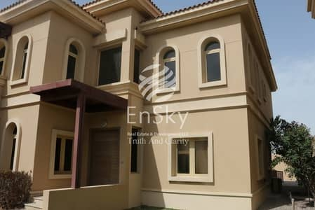 Amazing 4 Bedroom Townhouse with  Corner View