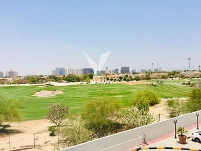 Golf Course View 1 Bed Apt in Grand Horizon