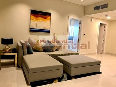 1 Bedroom Apartment for Sale in Business Bay, Dubai - Fully Furnished I Burj Khalifa View 1 bed for SALE